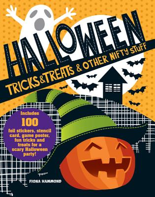 Halloween Tricks & Treats & Other Nifty Stuff Cover Image