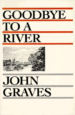 Cover for Goodbye to a River