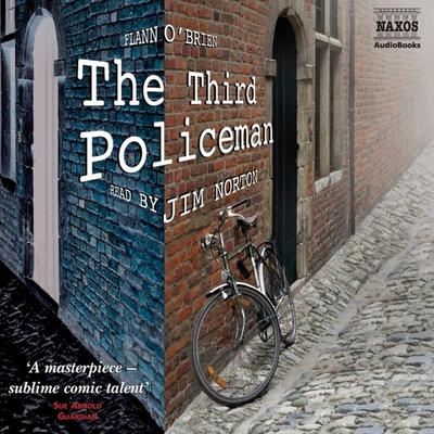 The Third Policeman Cover Image