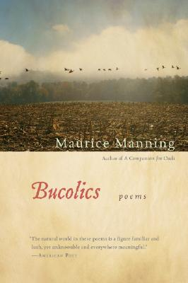 Bucolics Cover