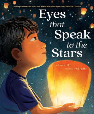 Eyes That Speak to the Stars Cover Image
