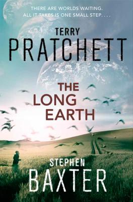 The Long Earth Cover