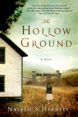 The Hollow Ground: A Novel Cover Image