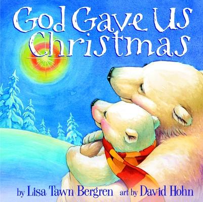 God Gave Us Christmas Cover Image