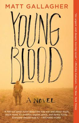 Youngblood: A Novel Cover Image