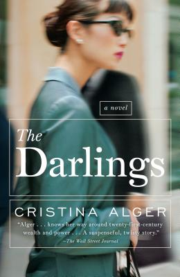 The Darlings: A Novel Cover Image