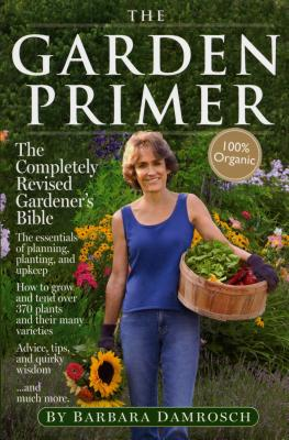 The Garden Primer Cover Image