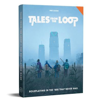 Tales from the Loop Cover Image