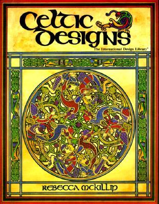 Celtic Design Book Cover Image