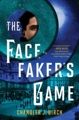 The Facefaker's Game Cover Image