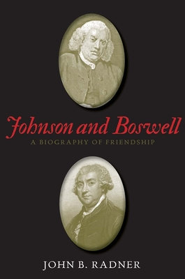 Johnson and Boswell Cover