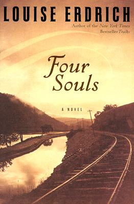 Four Souls Cover Image