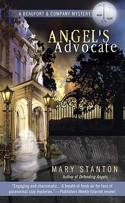 Angel's Advocate Cover