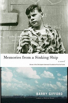 Memories from a Sinking Ship Cover
