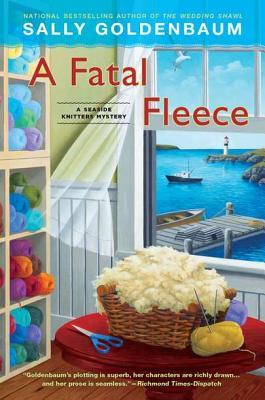 A Fatal Fleece Cover Image