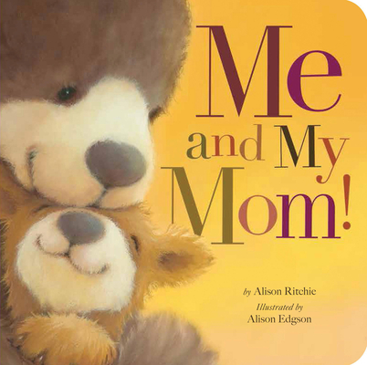 Me and My Mom! Cover Image