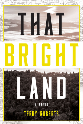 That Bright Land Cover
