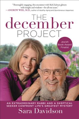 The December Project Cover