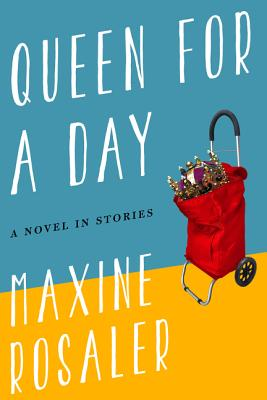 Queen for a Day (Hardcover) | Book Culture