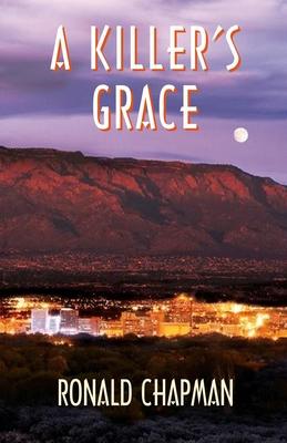 A Killer's Grace Cover