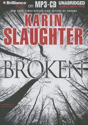 Broken Cover Image