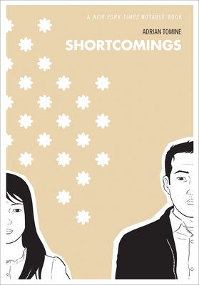 Shortcomings Cover