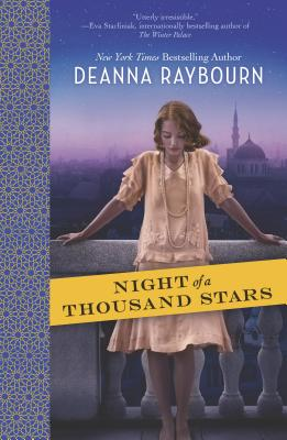 Night of a Thousand Stars Cover Image