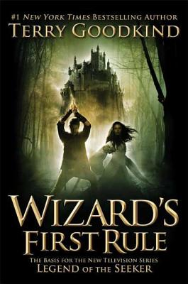 Wizard's First Rule Cover