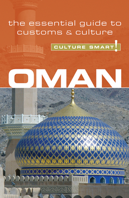 Oman - Culture Smart! Cover