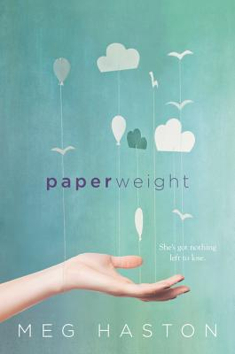 Paperweight Cover Image