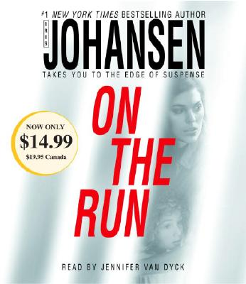 On the Run Cover Image