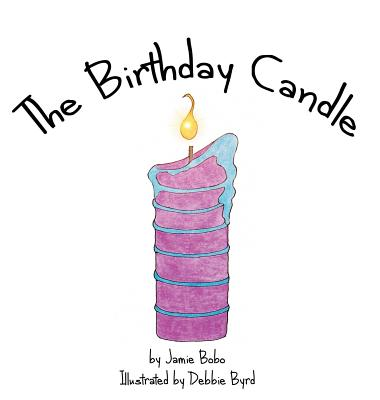 The Birthday Candle Cover Image