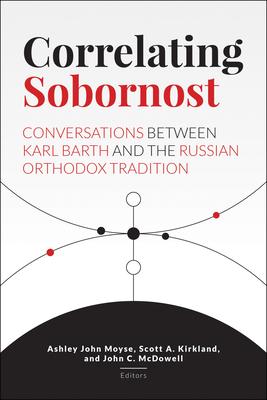 Cover for Correlating Sobornost