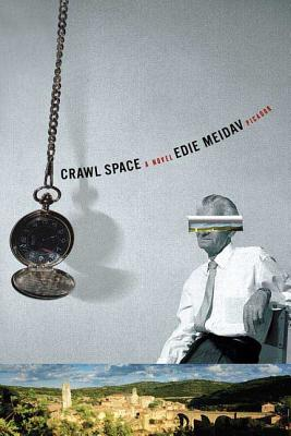 Crawl Space: A Novel Cover Image