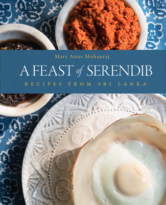 Cover for A Feast of Serendib