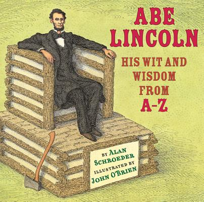 Cover for Abe Lincoln