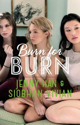 Burn for Burn Cover