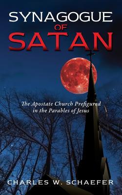Synagogue of Satan Cover Image