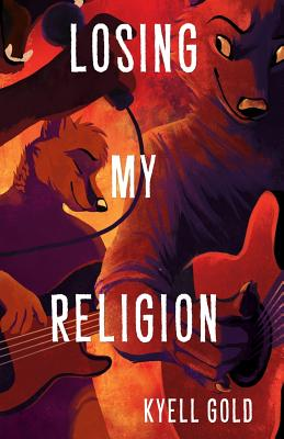 Losing My Religion (Cupcakes #9) Cover Image