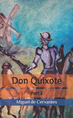 Don Quixote: Part 2 Cover Image