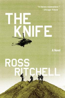 The Knife: A Novel Cover Image