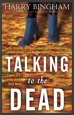 Talking to the Dead Cover Image