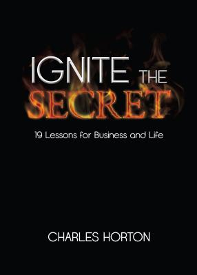Ignite the Secret Cover