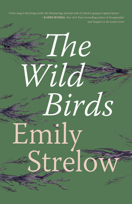 The Wild Birds Cover Image