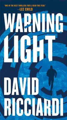 Warning Light (A Jake Keller Thriller #1) Cover Image