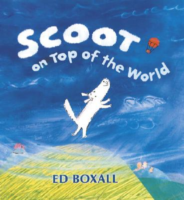 Scoot on Top of the World Cover