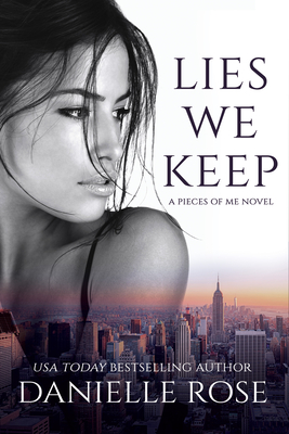 Cover for Lies We Keep (Pieces of Me #1)