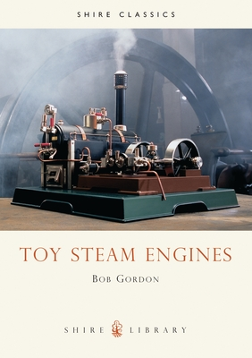 Toy Steam Engines Cover