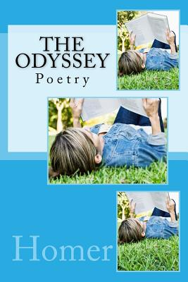 The Odyssey: Poetry Cover Image