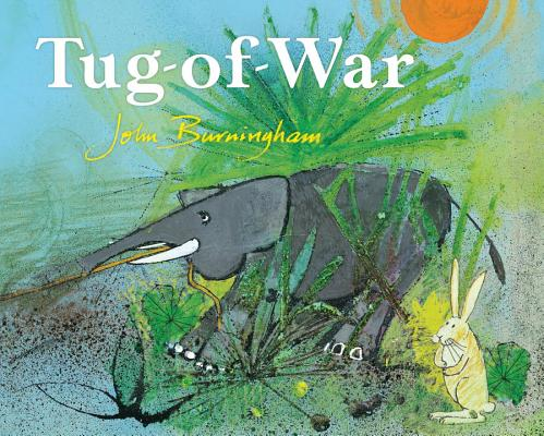 Tug of War Cover